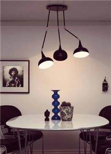גופי תאורה מעוצבים - LUCE לוצ'ה תאורה