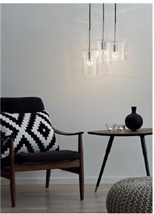 מנורות שקופות - LUCE לוצ'ה תאורה