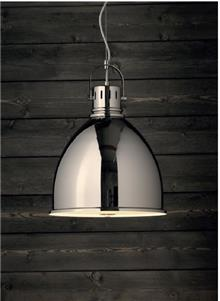 מנורה בשחור ולבן