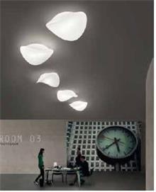 מנורות לתקרה - LUCE לוצ'ה תאורה