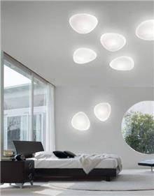 מנורות קיר ותקרה