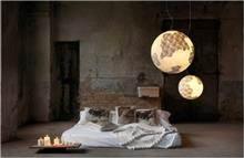 מנורות עגולות - LUCE לוצ'ה תאורה