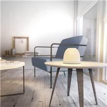 מנורת שולחן ייחודית - luce לוצ'ה תאורה - עודפים