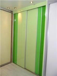 ארון ירוק