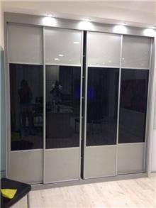 ארון הזזה 4 דלתות