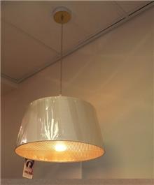 מנורת תלייה מפוארת