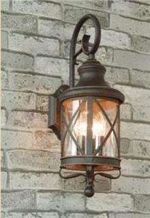 מנורת קיר פנס