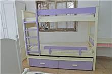 מיטת קומותיים איכותית