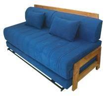 מיטה כחולה - אלוף המזרונים