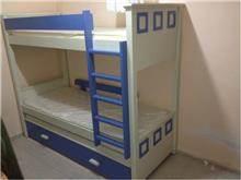 מיטת קומותיים לחדר בנים - אלוף המזרונים