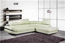 ספה משולבת שזלונג