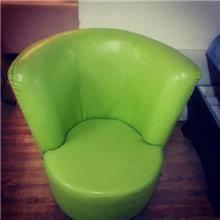 כסא ירוק - אלוף המזרונים