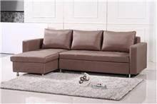 ספה פינתית עם ארגז