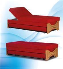 מיטת נוער אדומה - אלוף המזרונים