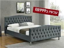 מיטה זוגית דגם C133 - אלוף המזרונים