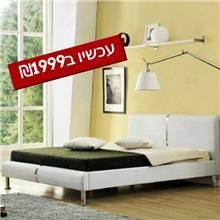 מיטה זוגית דגם C129