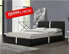 מיטה זוגית דגם C128