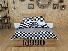 מיטה מעוצבת דגם לואי