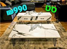 סט מזנון + שולחן  - אלוף המזרונים