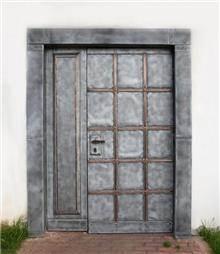 חיפוי דלת מיוחד