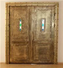חיפוי דלת