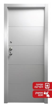 דלתות חוץ