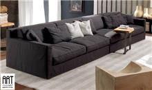 ספה ארוכה לסלון