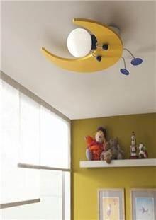 תאורה לחדרי ילדים - luce לוצ'ה תאורה - עודפים