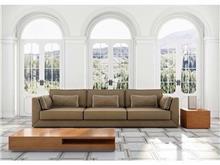 סלון דגם קוזי - רהיטי המושבה
