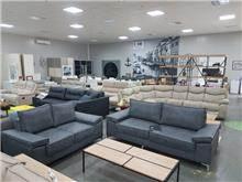 סלון מעוצב 2+3 - רהיטי המושבה