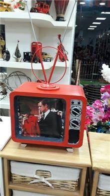 טלוויזיה רטרו - רהיטי המושבה