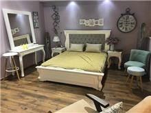 חדר שינה דגם לואי 16 - רהיטי המושבה