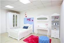 חדר ילדים דגם נויה - רהיטי המושבה