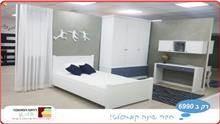 חדר ילדים דגם קודי