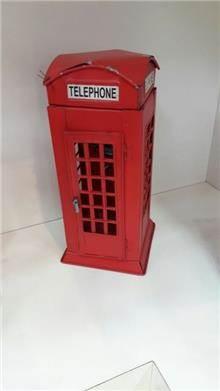 תא טלפון לנוי