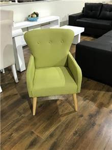 כורסא דגם רוז - רהיטי המושבה