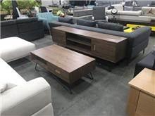 סט מזנון ושולחן פאשן - רהיטי המושבה