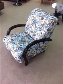 כורסא דגם חן - רהיטי המושבה