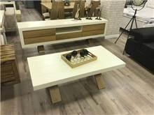 סט מזנון ושולחן דגם ונציה