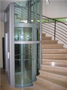 מעלית ביתית - אלקטרה תעמל - מעליות ומעלונים