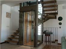מעלית לבית פרטי - אלקטרה תעמל - מעליות ומעלונים