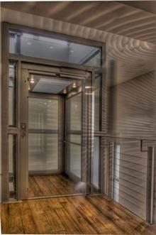 מעלית לבית - אלקטרה תעמל - מעליות ומעלונים