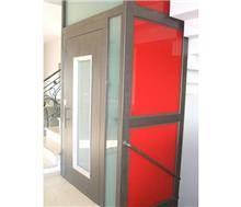 מעלית ביתית מעוצבת - אלקטרה תעמל - מעליות ומעלונים