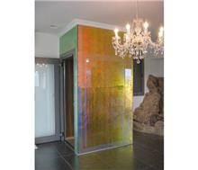 מעליות ביתיות מעוצבות - אלקטרה תעמל - מעליות ומעלונים