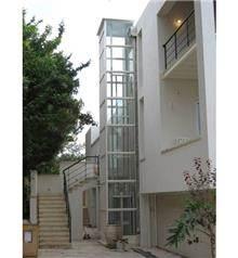 מעליות חיצוניות - אלקטרה תעמל - מעליות ומעלונים