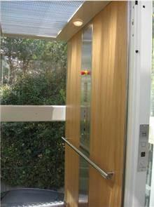 מעלית ביתית מרשימה - אלקטרה תעמל - מעליות ומעלונים
