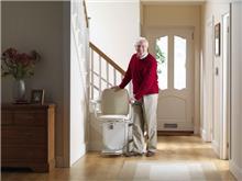 מדרגון כסא - אלקטרה תעמל - מעליות ומעלונים