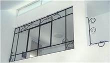 חלונות בלגיים ברזל