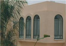חלונות בלגיים ארוכים