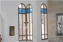 חלונות בלגיים מאורכים